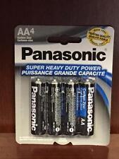 100 x AA Panasonic Super Heavy Duty Battery Power (1.5V)