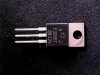 MJE3055T - ON Semiconductor Transistor (TO-220)