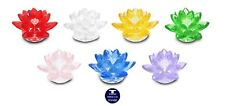 """[SPECIAL OFFER] """"Small Lotus"""" Austrian Crystal FIgurine was $58.00"""