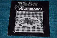 PHEROMONES Taste of the Phabulous BLUEGRASS SMALL LABEL'85 LP NM
