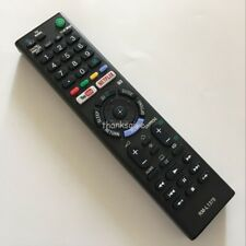 Replacement Sony Smart TV Television Remote Control Black RMT-TX300E KD Series