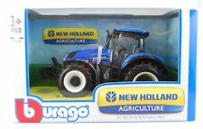 BBURAGO NEW HOLLAND AGRICULTURE T7.315 44066 NEW TRACTOR 1:32 DIE CAST