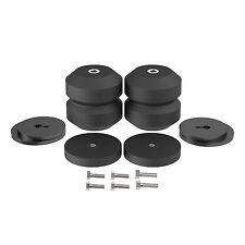 Suspension Rubber Helper Spring Kit-Enhancement System Front Timbren SES