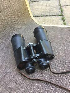 Rainbow Binoculars 20x50 Field 3.5 Please Read