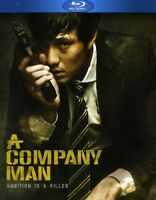 A Company Man [New Blu-ray]