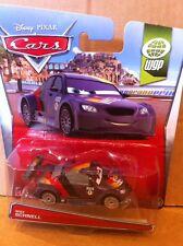 Disney Cars Diecast-Max Schnell-Nuevo 2015: tarjeta de franqueo combinado