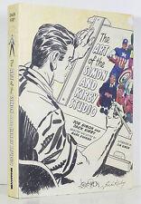 Joe SIMON & Jack KIRBY Golden Age of Comics History Art Captain America More New
