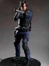 Game Resident Evil 2 Leon Scott Kennedy 1/6 Scale PVC Figure Statue New IN Box