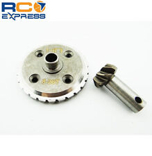 Hot Racing HPI Savage 25 SS 4.6 Hardened Steel Diff Ring / Pinion Gear HSF299X