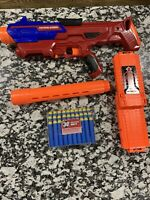 Air Warriors Tactical Storm Blaster EUC - Tested - Free Shipping