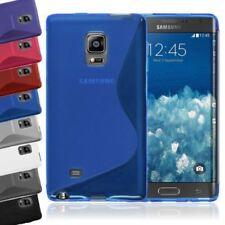 Fundas Para Samsung Galaxy Note color principal transparente para teléfonos móviles y PDAs