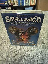 Small World Expansion Be Not Afraid SEALED, ENGLISH