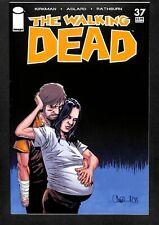 Walking Dead #37 VF 8.0