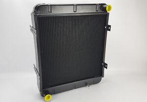 JCB PARTS | ENGINE RADIATOR FOR JCB - 923/00400 *