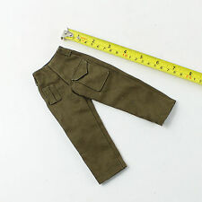 Te27-15 1/6th Scale Action Figure - Pants