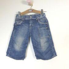 VINGINO Bermuda Jeans Shorts Gr. 5 110 (HG129)