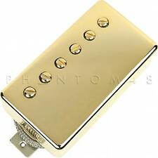Seymour Duncan SH-1n '59 Model Neck Humbucker Pickup Gold Cover Brand NEW
