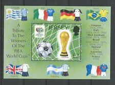 Jersey 2006 BL 70 (1280) ** Football Coupe du Monde Allemagne Drapeaux