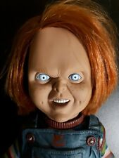 "Chucky 12"" 30 CM 2001 McFarlane Toys with Voodoo knife Child's play RARE !!!"