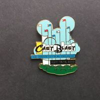 DLR Cast Blast The Happiest Place On Earth Limited Edition 2000 Disney Pin 21414
