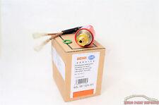 Mercedes-Benz A/C Refrigerant Temperature Sensor Switch Hella OEM 0048206810