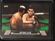 2017 TOPPS UFC KNOCKOUT ANTONIO SILVA 113/215