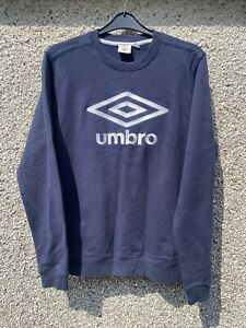 Vintage Umbro Sweatershirt Jumper L