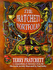 The Pratchett Portfolio: A Compendium of Discworld Characters (Gollancz S.F.), A