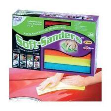 Soft Sanders 11 inch 6 pack Sanding Blocks p/n 12555