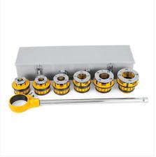 Sdt 12r Manual Ratchet Threader Fits Ridgid 700 36475