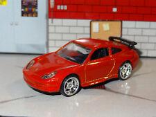 1999-2005 PORSCHE 911 GT3 CUP 1/64 SCALE DIECAST DIORAMA COLLECTIBLE E