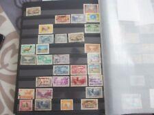 Lot de 31 timbres - Liban