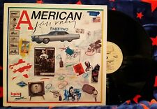American Journey - Part Two - library music - samples