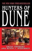 (Good)-Hunters of Dune (Mass Market Paperback)-Anderson, Kevin J., Herbert, Bria