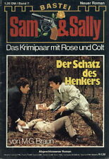 Sam & Sally Nr. 07 ***Zustand 2***