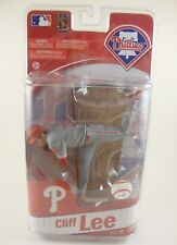 McFarlane Toys MLB Baseball Series 28 Cliff Lee Action Phillies Figure MIB New