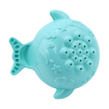 Toy Baby Bath Toy Whale Sprinkler ABS Material Baby Bathroom Toy Swimming Toy DS