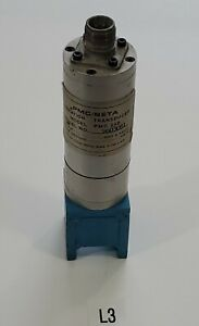 *PREOWNED* PMC/BETA PMC 258 Vibration Transducer w/ Magnetic Base + Warranty!