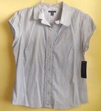 TOMMY HILFIGER Ladies Shirt (Blouse) / Size XL / NWT