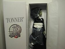 Tonner Wizard of OZ Evening Evil Doll T15OZDD02