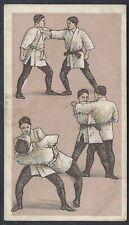 WILLS SCISSORS-JIU JITSU-#47- QUALITY CARD!!!