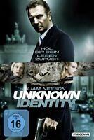 UNKNOWN IDENTITY - NEESON,LIAM/KRUGER,DIANE    DVD NEU