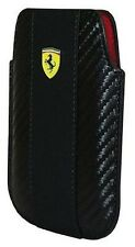 CUSTODIA CASE FERRARI CHALLANGE per BLACKBERRY 9700 8520 9900