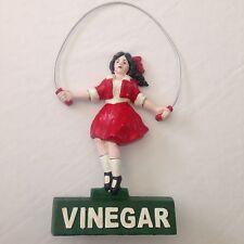 Vinegar Skipping Girl