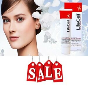 LifeCeII Anti Aging Cream Firming Tightening Wrinkles Remove Hydrating Skincare