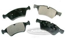 Disc Brake Pad Set-4Matic Front Autopartsource MF1123