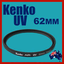 100% Genuine 62mm Kenko Air ultra-thin UV Digital Filter High Quality