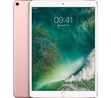 "Apple iPad Pro 10.5"" 2017 Latest Model 256GB Wi-Fi+Cellular 4G Unlocked AU STOCK"