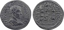 Pisidie, Antioche de Pisidie, Volusien, bronze AE 22 - 87