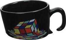 * COLLECTIBLE * Rubik's Cube Rubik's Melted Mug (CMLT-RC-MLT)